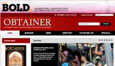 network marketing sito: obtainer-online.com