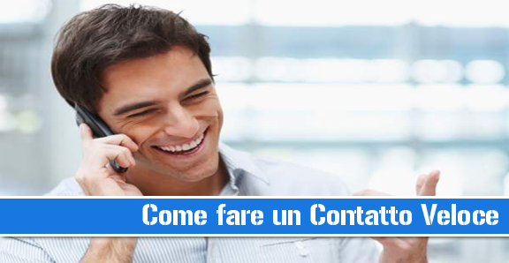 come fare un contatto veloce nel network marketing