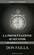 Presentazione 45 Secondi Don Failla
