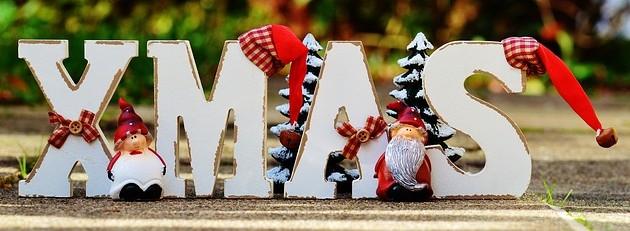 happy holiday organo