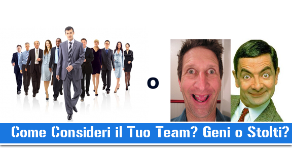 network marketing team geni stolti
