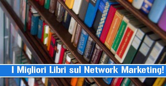 Libri Network Marketing