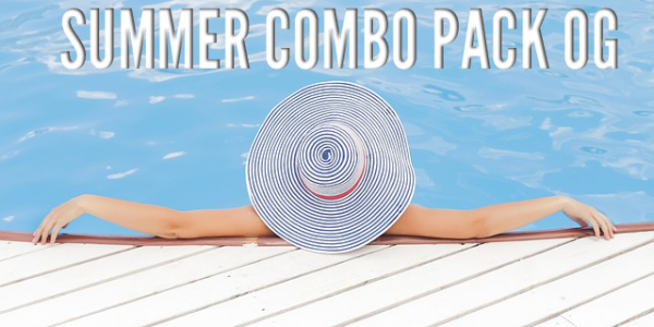 summer combo pack organo gold