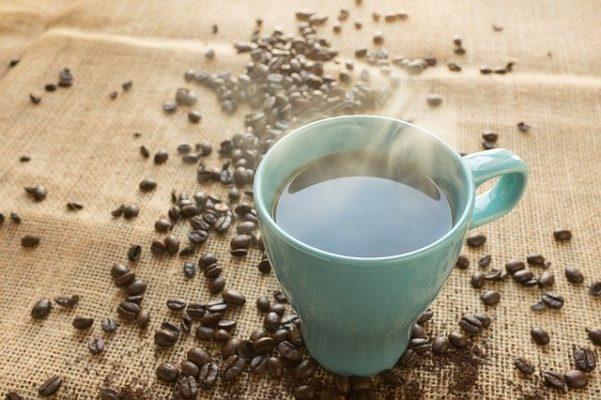 caffè crescita personale business